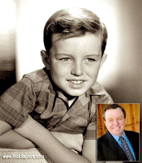 Jerry Mathers, the Beaver himself